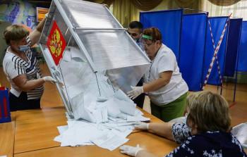 Правозащитники сообщили о планах оспорить 58 млн голосов, поданных надосрочном голосовании попоправкам