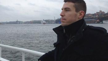 В Санкт-Петербурге осудили за госизмену военного эксперта, рассказывавшего оЧВК