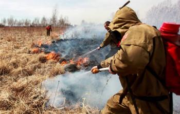 Губернатор Куйвашев снял противопожарный режим на территории Свердловской области