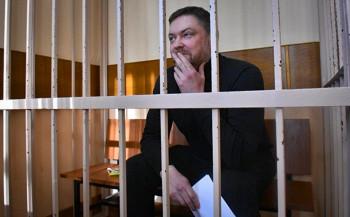 Суд отменил приговор осуждённому за взятку экс-чиновнику Минобороны
