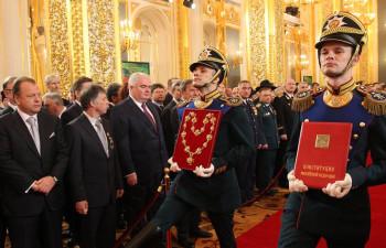ВГосдуме предложили объявить 1июля новым Днём Конституции