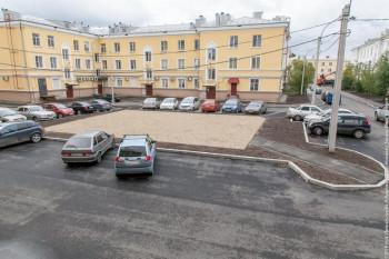 Мэрия Нижнего Тагила утвердила перечень дворов и общественных территорий, которые планируется благоустроить в 2021 году