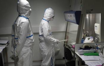 В Свердловской области выявлено 270 случаев коронавируса. В Нижнем Тагиле – 10 заболевших
