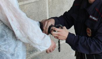 Полицейские Нижнего Тагила задержали доставщика мебели, который украл выручку у своего начальника