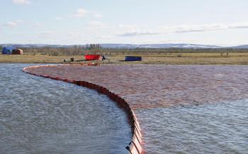 Росприроднадзор оценил в 148 млрд рублей ущерб экологии от разлива топлива в Норильске