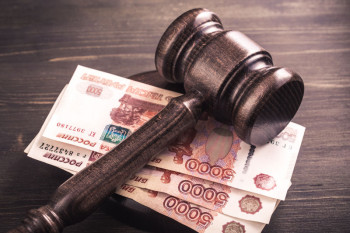 В Верхней Салде бывшего судебного пристава оштрафовали за многочисленные должностные преступления
