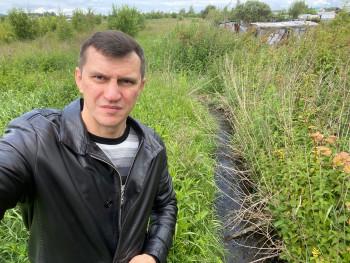 Алексей Балыбердин попросил прокуратуру заставить Нижнетагильскую птицефабрику восстановить коллектор в селе Покровское во избежание экологической катастрофы