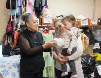 В Нижнем Тагиле открылся кризисный центр «Малыш и мама»
