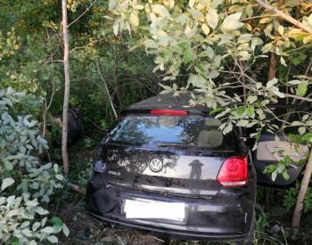 В Нижнем Тагиле КамАЗ врезался в легковушку, в которой находился 7-летний ребёнок