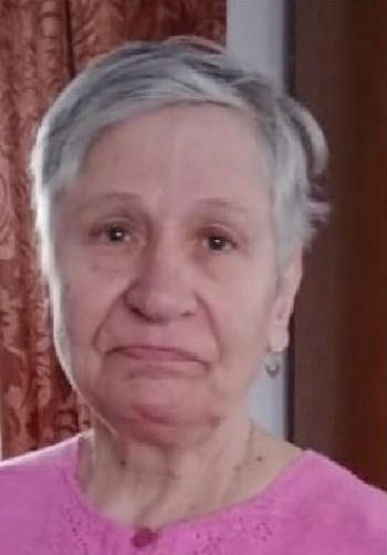 В Нижнем Тагиле пропала 73-летняя женщина