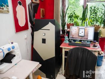 «Важно сохранить это место как арт-пространство». Участники группировки ЖКП ищут покупателя для своей культовой квартиры-галереи