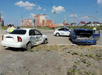 Восьмилетний ребёнок получил тяжёлые травмы в ДТП на Уральском проспекте в Нижнем Тагиле (ВИДЕО)