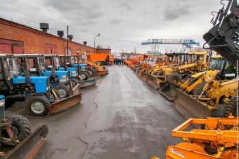 В Нижнем Тагиле отвечать за чистоту и безопасность улиц в ближайшие два года будет муниципальная компания