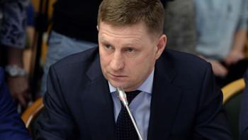 «Коммерсантъ» назвал имена претендентов на пост главы Хабаровского края