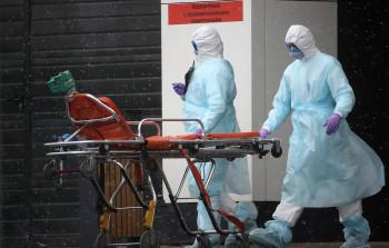 В Свердловской области зафиксировано 218 новых случаев коронавируса. В Нижнем Тагиле двое заражённых