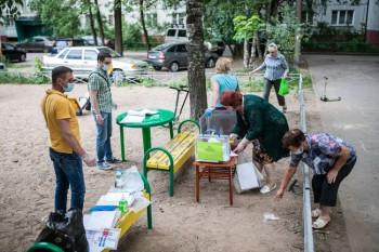 В Госдуме предлагают разрешить дополнительные места для голосования на обычных выборах