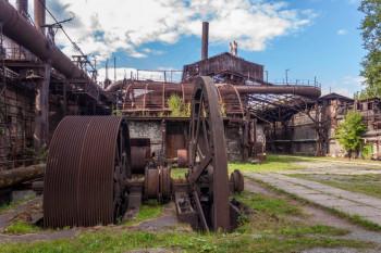 Демидовский музей-завод в Нижнем Тагиле обследуют за 5,5 млн рублей