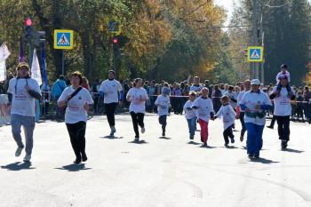 Свердловчане пробегут «Кросс нации» в сентябре