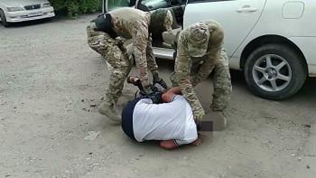 ФСБ заявила о предотвращении теракта на массовом мероприятии в Хабаровске