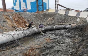 Росприроднадзор обвинил «Норникель» в новом эпизоде загрязнения в Норильске