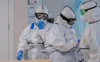 В Свердловской области — 245 новых случаев коронавируса. В Нижнем Тагиле заболели 24 человека