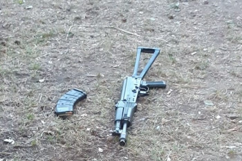 Пьяный житель Первоуральска отметил День металлурга стрельбой в общественном месте