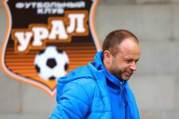 Главный тренер «Урала» подал в отставку