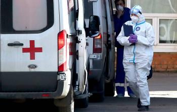 В Свердловской области выявлено 234 новых случая заражения коронавирусом. В Нижнем Тагиле заболели 8 человек