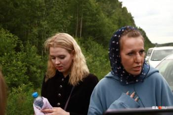 Ксения Собчак выпустила фильм о скандальном схиигумене Сергии, в котором снялась бывшая прихожанка из Нижнего Тагила