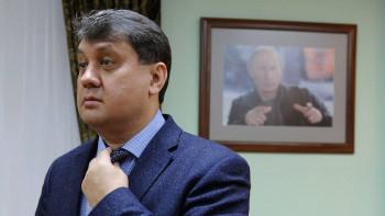 Cообщивший о занижении статистики по коронавирусу мэр Норильска подал в отставку