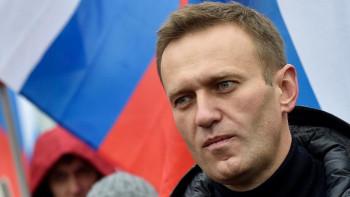 Навальный объявил о ликвидации Фонда борьбы с коррупцией