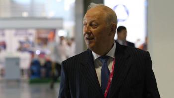 Путин наградил орденом экс-губернатора Свердловской области Эдуарда Росселя
