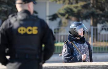 В России запретят публикацию материалов про ФСБ без санкции ведомства
