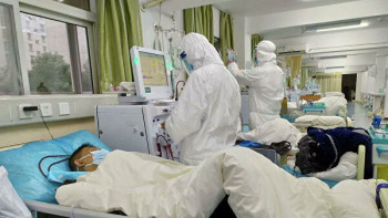 Росздравнадзор выявил грубые нарушения в организации лечения коронавируса в Свердловской области
