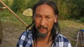 Якутского шамана Габышева выписали из психдиспансера