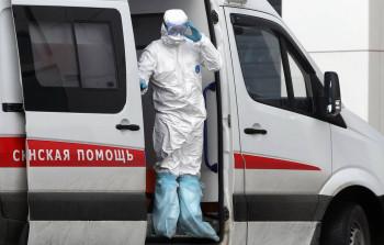 В Свердловской области — 234 новых случая заражения коронавирусом