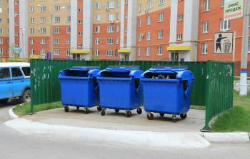 «Угнаны в неизвестном направлении». «Рифей» жалуется на кражу мусорных контейнеров в Нижнем Тагиле