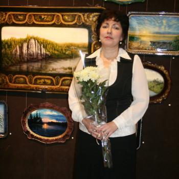 Работа хранителя Нижнетагильского музея искусств особо отмечена Министерством культуры РФ
