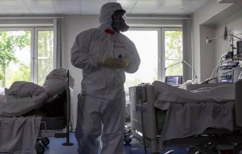 В Свердловской области зарегистрировано 249 новых случаев коронавируса. В Нижнем Тагиле 20 новых заболевших