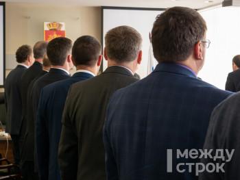 В 2020 году заседания гордумы в Нижнем Тагиле чаще прогуливали депутаты от «Единой России» и ЛДПР