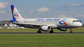 «Уральские авиалинии» назвали количество заболевших коронавирусом сотрудников