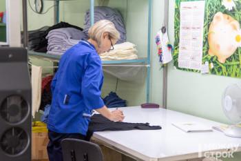 Тагильский центр «Мой бизнес» помог невьянской трикотажной фабрике «Мультитекс» получить новое оборудование в разгар пандемии коронавируса
