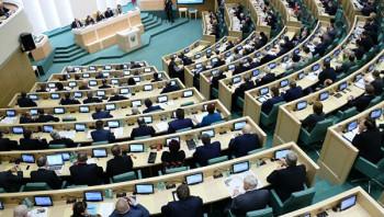 «Коммерсантъ»: Парламентская оппозиция откажется от участия в выборах губернаторов в обмен на кресла в Совфеде