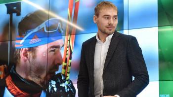 Экс-биатлонист Антон Шипулин заразился коронавирусом