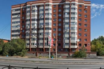 В Екатеринбурге неизвестные расстреляли мужчину