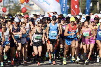 Губернатор перенёс марафон «Европа — Азия» на следующий год