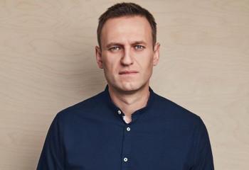 Основатель ФБК Алексей Навальный опубликовал свою налоговую декларацию