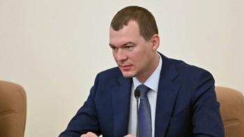 «Вас уже услышали. Потерпите досентября 2021 года»: врио главы Хабаровского края рассказал оконтакте смитингующими
