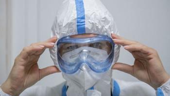 В Нижнем Тагиле поликлиника № 4 закупила 45 тысяч масок для защиты врачей от коронавируса