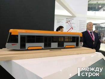 Мэрия Нижнего Тагила закупит для города три новых низкопольных трамвайных вагона